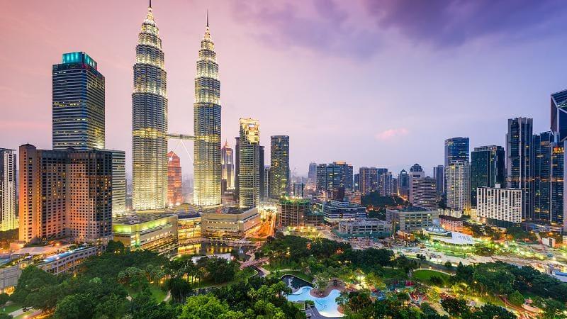 Living in Malaysia